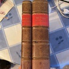 Libros antiguos: QUIJOTE DE LA MANCHA. Lote 279466048
