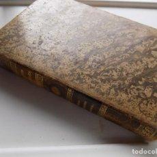Libros antiguos: LIBRERIA GHOTICA. LUJOSA EDICIÓN EN PIEL DE LAS OBRAS DEL PADRE PEDRO DE RIVADENEIRA. 1868. FOLIO. Lote 283825768