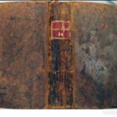 Libros antiguos: AÑO 1798: VIRGILIO: LA ENEIDA. SIGLO XVIII.. Lote 293638163