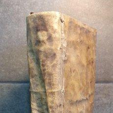 Libros antiguos: 1617.CERVANTES. SEGUNDA PARTE DEL INGENIOSO HIDALGO DON QUIJOTE DE LA MANCHA.LISBOA. JORGE RODRIGUEZ. Lote 285528248