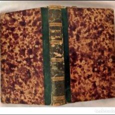 Livres anciens: AÑO 1855. MÉRY: UNE NUIT DU MIDI.. Lote 286325798