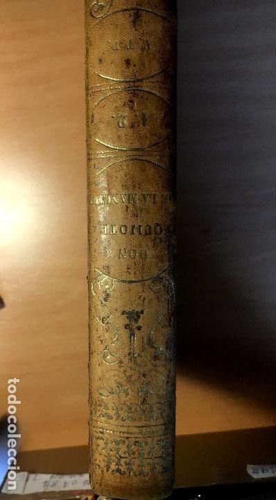 Libros antiguos: EL QUIJOTE. EDICION DE 1876- TIRADA DE GRAN LUJO- -Obradors y Suli- Barcelona- - Foto 7 - 286516613