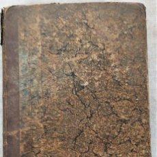 Libros antiguos: EN UN TOMO QUENTIN DURWARD DE SIR WALTER SCOTT Y ORLANDO FURIOSO DE ARIOSTO - GASPAR Y ROIG 1851. Lote 286842958