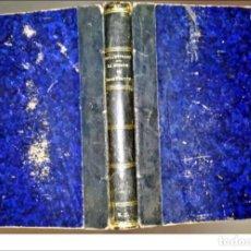 Livres anciens: AÑO 1890: BONITO LIBRO DEL SIGLO XIX. Lote 286888793