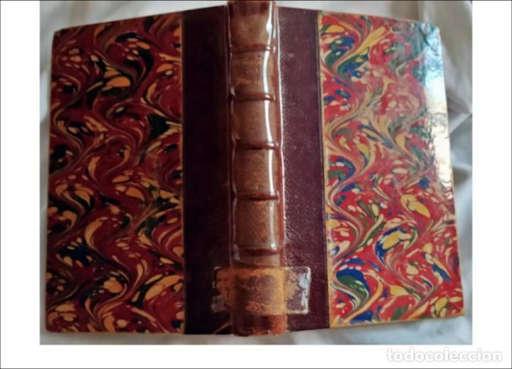 LIBRO DE ERCKMANN-CHATRIAN DE MÁS DE 100 AÑOS DE ANTIGÜEDAD. LEER SU HISTORIA. (Libros antiguos (hasta 1936), raros y curiosos - Literatura - Narrativa - Clásicos)