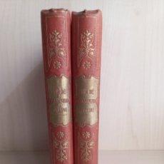 Libros antiguos: VIDA DE BENVENUTO CELLINI. LIBRERÍA DE LA VIUDA DE HERNANDO Y COMPAÑÍA, COLECCIÓN BIBLIOTECA CLÁSICA. Lote 287855978