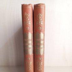 Libros antiguos: NOCHES ÁTICAS. AULO GELIO. LIBRERÍA DE LA VIUDA DE HERNANDO Y COMPAÑÍA, 1893.. Lote 287861978