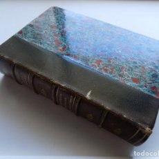 Libros antiguos: LIBRERIA GHOTICA. LUJOSA EDICIÓN EN PIEL DE PEREZ GALDÓS. LOS APOSTÓLICOS. UN FACCIOSO MÁS.1941.. Lote 295864403