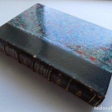 Libros antiguos: LIBRERIA GHOTICA. LUJOSA EDICIÓN EN PIEL DE PEREZ GALDÓS. 7 DE JULIO.CIEN MIL HIJOS DE SAN LUIS.1941. Lote 295864828