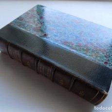 Libros antiguos: LIBRERIA GHOTICA. LUJOSA EDICIÓN DE PEREZ GALDÓS. DUENDES DE LA CAMARILLA.REVOLUCIÓN DE JULIO.1941. Lote 295865168