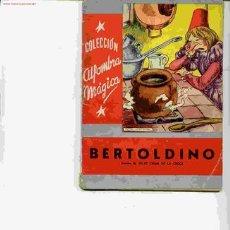 Libros antiguos: BERTOLDINO Nº 26. Lote 22339412
