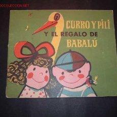 Alte Bücher - CUENTO PARA PINTAR DE LA EDITORIAL SEIX BARRAL,S.A.-BARCELONA - 15725814