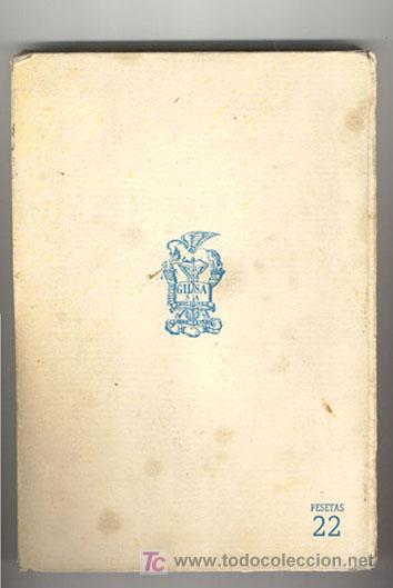 Libros antiguos: ANTOÑITA LA FANTÁSTICA, EDICIÓN ORIGINAL, AÑOS 40 - Foto 2 - 27499662