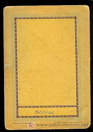 Libros antiguos: CALLEJA ,CUENTOS PARA NIÑOS TOMO 108-HORMIGAS ,CIGARRONES LAGARTOS - Foto 3 - 24160845