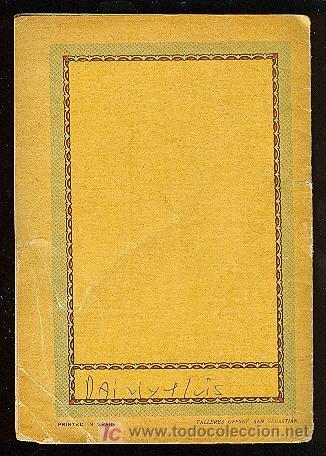 Libros antiguos: CALLEJA ,CUENTOS PARA NIÑOS TOMO 114-EL DIENTE DE PERLA - Foto 3 - 14091303