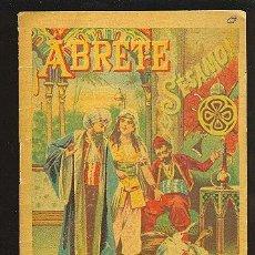 Libros antiguos: CALLEJA ,CUENTOS PARA NIÑOS TOMO 119-ABRETE SESAMO!. Lote 14091265