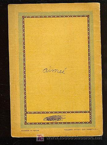 Libros antiguos: CALLEJA ,CUENTOS PARA NIÑOS TOMO 119-ABRETE SESAMO! - Foto 3 - 14091265