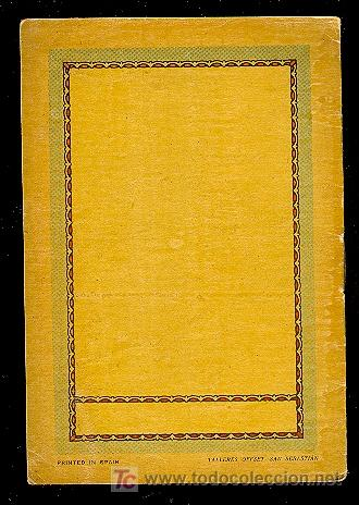 Libros antiguos: CALLEJA ,CUENTOS PARA NIÑOS TOMO 89-LAS VARITAS DE LA VIEJA-MEDIDA:10 cm/14.5 cm - Foto 3 - 14091314