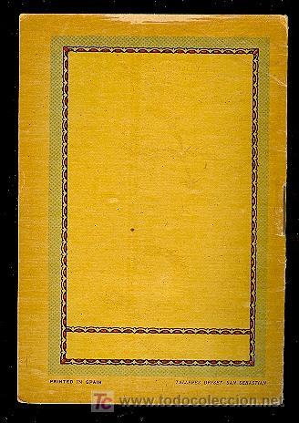 Libros antiguos: CALLEJA ,CUENTOS PARA NIÑOS TOMO 94-LA ABUELITA Y EL LOBO - Foto 3 - 14091269