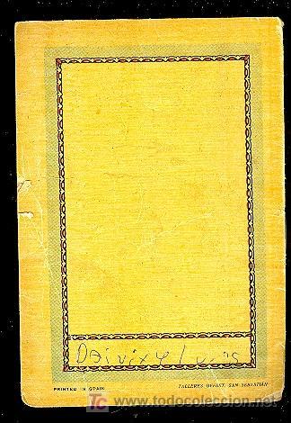 Libros antiguos: CALLEJA ,CUENTOS PARA NIÑOS TOMO 110- LA PRINCESA RUBITA - Foto 3 - 24160841