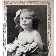 Libros antiguos: GENTE MENUDA (PERIODICO INFANTIL) -DOMINGO 3 DE ABRIL DE 1910 AÑO V NUM.118. Lote 14386742