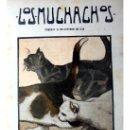 Libros antiguos: LOS MUCHACHOS -SEMANARIO -DOMINGO 31 DE OCTUBRE DE 1915 , NUM.77. Lote 14348352