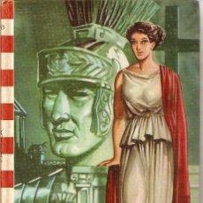 Libros antiguos: COLECCION FELICIDAD Nº 18. FABIOLA. EDITORIAL FHER.. Lote 5779554