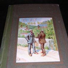 Libros antiguos: CUENTOS Y LEYENDAS POR VARIOS AUTORES, BIBLIOTECA IDEAL, HIJOS DE SANTIAGO RODRIGUEZ, BURGOS . Lote 8945537