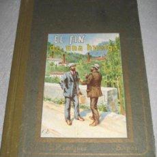 Libros antiguos: CUENTOS Y LEYENDAS POR VARIOS AUTORES - HIJOS DE SANTIAGO RODRIGUEZ IMPRENTA Y LIBRERIA - BURGOS - B. Lote 8729910