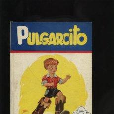Libros antiguos: PULGARCITO DE CUENTOS PRINCESA. Lote 22474745