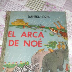 Libros antiguos: CUENTO DEL ARCA DE NOE. Lote 23229221