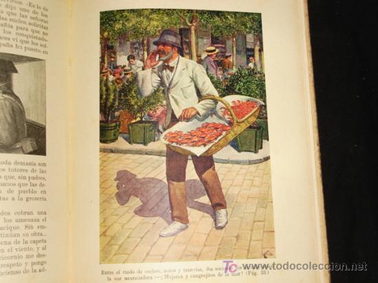 Libros antiguos: BIBLIOTECA PARA NIÑOS -LECTURAS INFANTILES - RAMON SOPENA EDITOR (FOTOS ADICIONALES) - Foto 2 - 19352860