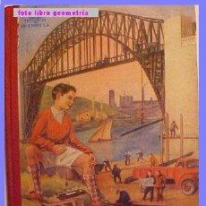 Libros antiguos: LIBRO ESCOLAR LIBRO INFANTIL 1954. Lote 27396417