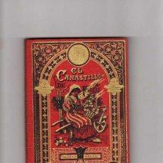 Libros antiguos: EL CASTILLO DE FLORES, CUENTO, EDT, SATURNINO CALLEJA, BIBLIOTECA ILUSTRADA TOMO XXVI. Lote 10303567