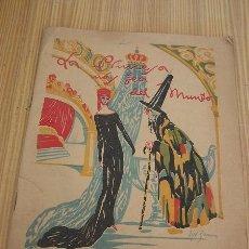 Libros antiguos: LA PRINCESA MÁS FEA DEL MUNDO-CUENTOS DE CALLEJA EN COLORES 4ª. SERIE-1929-EDT: SATURNINO CALLEJA-MA. Lote 16410692