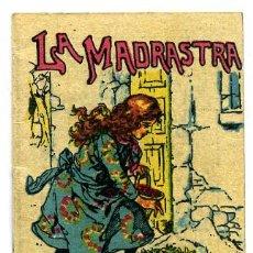 Libros antiguos: CUENTO CALLEJA PEQUEÑO, PINOCHO, LA MADRASTRA, T181. Lote 6944442
