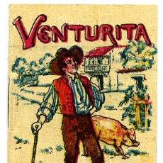 Libros antiguos: CUENTO CALLEJA PEQUEÑO, PINOCHO, VENTURITA, T188. Lote 6944700