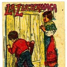 Libros antiguos: CUENTO CALLEJA PEQUEÑO, PINOCHO, LA LUCIERNAGA, T294. Lote 6947926