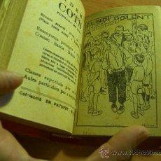 Libros antiguos: TOMO RECOPILATORIO 24 CUENTOS COL.LECCIO EN PATUFET ( EN CATALÀ). Lote 13500154