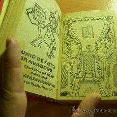 Libros antiguos: TOMO RECOPILATORIO 25 CUENTOS COL.LECCIO EN PATUFET ( EN CATALÀ). Lote 16853542