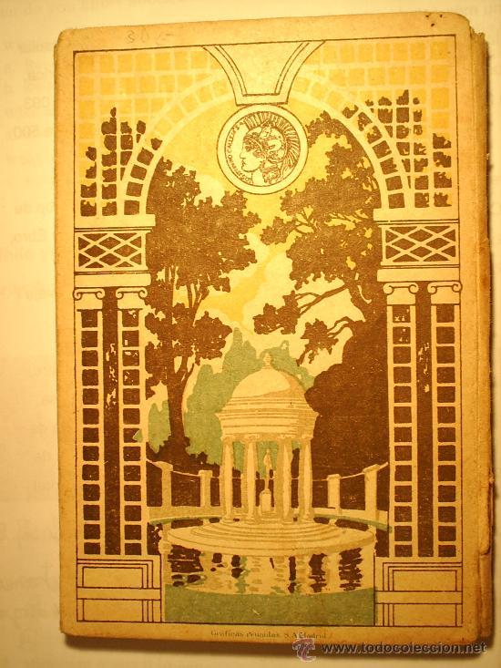 Libros antiguos: el negrito y la pastora-saturnino calleja - Foto 2 - 9942212