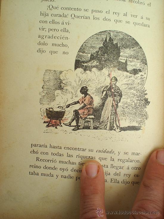 Libros antiguos: CUENTOS CORTOS-hijos de santiago rodrigez -burgos - Foto 4 - 26473925