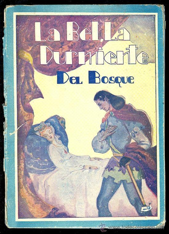 LA BELLA DURMIENTE DEL BOSQUE. CUENTO DE PERRAULT. ED. ORVY. COLECCION PRIMOR. 7 X 10 CM. (Libros Antiguos, Raros y Curiosos - Literatura Infantil y Juvenil - Cuentos)
