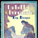 Libros antiguos: LA BELLA DURMIENTE DEL BOSQUE. CUENTO DE PERRAULT. ED. ORVY. COLECCION PRIMOR. 7 X 10 CM.. Lote 15725821