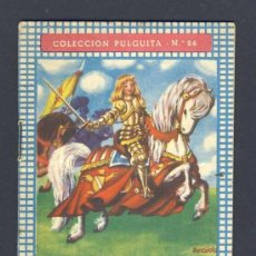 Libros antiguos: CUENTO INFANTIL BELLO-ESPANTO ILUSTRADO POR FERRANDIZ. COLECCION PULGUITA NUM.26 (VER FOTO ADIC). Lote 9591686