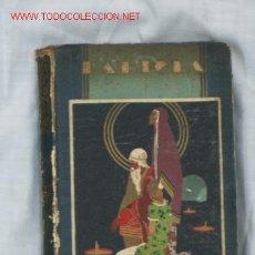 Libros antiguos: CUENTOS DE CALLEJA. Lote 14154520