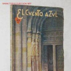 Libros antiguos: PIPÁ, DE LEOPOLDO ALAS CLARÍN. COLECCIÓN EL CUENTO AZUL. 1920 ?. Lote 22990601