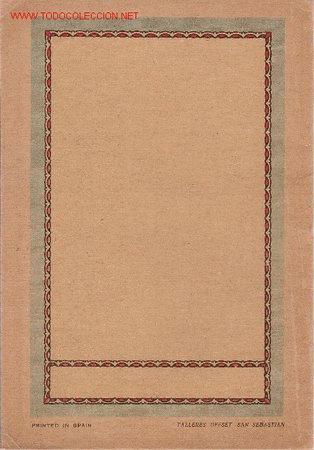 Libros antiguos: CUENTO DE CALLEJA. MUY BIEN CONSERVADO - POR UNA FLOR. CON CENSURA ECLESIASTICA. ( 10cm. / 14,5cm.) - Foto 2 - 26891418