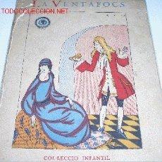 Libros antiguos: LA VENTA FOSC. Lote 2636341