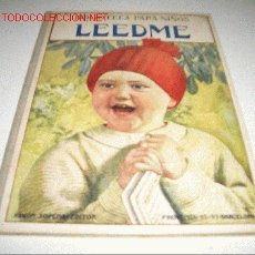 Libros antiguos: LEEDME. Lote 17830749